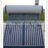 The Novel Economic Solar Water Heater Manufacturing Equipment in Brazil