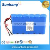 Good Price rechargeable deep cycle batteries 12v 17ah battery for ups and solar system