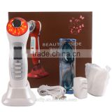 7 in 1 Phototherapy/Lonotherapy LED Ion Skin renewal Photon Galvanic Rejuvenation System Device Tightening Acne For Your Skin
