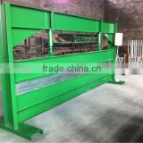 TY hydraulic curve steel bending machine