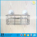 Trade assurance multi-function metal wire bathroom rack, bathroom shelf, bathroom accessories