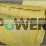 made in china low density thermal insulation glass wool on sale