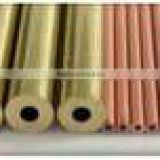 EDM Copper & Brss Electrode Tube Single Channel For EDMDrilling Machine 0.3 X 400mm (AT001)