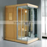 FC-SN03 total seats shower room quadrant shower cabin new mult-function waterproof steam room tv