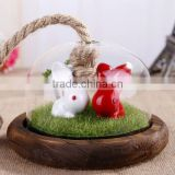 Best Selling very cheap gift items smart mini garden vip gift , wedding soap gift
