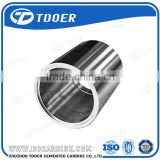 China tool tungsten carbide bushing cemented carbide bushing