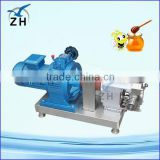 Top quality food grade farm irrigation pump