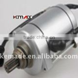 11 teeth Starter Motor For 200cc250cc Water Cooled Engine Parts Atv,Dirtbike and Go cart