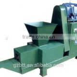 Professional and high density Coal briquette machine with stable performance and simple operation