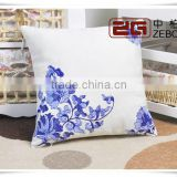 Hot Selling Super Soft Goose Down Sofa Throw Pillow