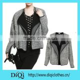 2014 Italian Winter Coats for Women's Short Coat Women Ladies Short Jacket