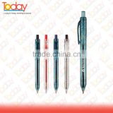 ECOZONE Unique manufacturer of eco items Customized Logo Eco-friendly colored PET bottle mechanical pencil