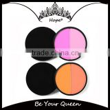 Professional Two Color Wholesale Mineral Makeup
