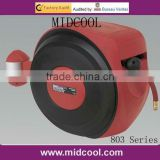 803 series auto hydraulic hose reel drum automatic retractable