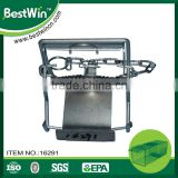 BSTW over 10 years experience strong galvanized metal gopher trap
