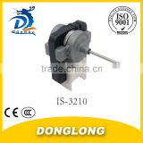 DL HOT SALE CCC CE ELECTRIC SHADED POLE FAN MOTOR SHADED POLE FAN MOTOR TYPE SHADED POLE MOTOR