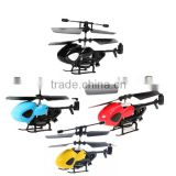 QS5012 Mini Rc helicopter 2CH 2.4G remote control helicopter drones electronic toys for boys Children Gift