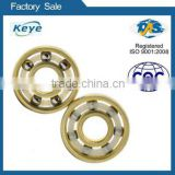 20 years experience china ball bearing manufacturer, supply high precision deep groove ball bearing
