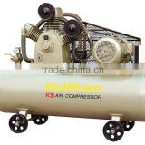 CE Approved Mute Oilless Kaishan KB series Air Compressor/Piston Air Compressor for sale