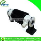 hot sale ceramic ozone generator tube 10G for vegetable cleaning