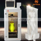 3D Printer Innovative Machines Figure Model Making FDM 3D Digital Printer Good Resolution Build Volume 3D Printing Machinery