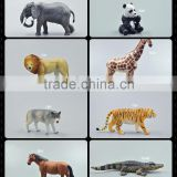 bulk plastic wild animal mechanicals toys wholesale life size statues