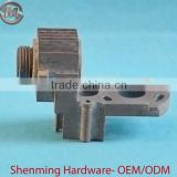 Special shape Hight Pressure Zinc alloy Die casting Parts