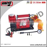 Unity Hot Customization Size new air compressor for 4x4 toyota/mitsubishi/jeep car