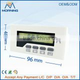 Manufacturer of ME-AA5Y Panel Size 48*96mm Floor Price Single-phase LCD Display Digital AC Ammeter, for industrial use