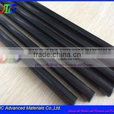 Supply economy carbon fiber resin rod,high quality carbon fiber resin rod