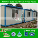 ISO approved light metal construction workshop/steel house with ISO9001 AS/CE certificate