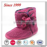 Ladies Flat Shoes Women Winter Boots italian