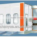 Car Spray Booth / Car Painting Equipment/Auto Painting Oven CRE-8200