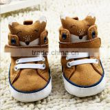 non slip wear baby shoes winter carton baby boots