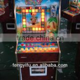 Inquiry about Copa 2012 Mario game machine, slot machine,coin operated game