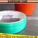 Car wrapping tools 50m Tape rolls knifeless tape for ppf
