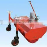 brushing machine for artificial turf (electric)