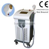Professional 808 Diode Laser diode laser 808nm with water + air + semiconductor beauty instrument