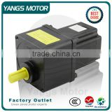 High quality, reasonable price Nema42 Stepper motor Stepping motor with gear box, CE 3C,ISO
