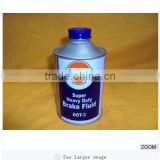 Cone Type Cans for Brake Oil