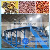 3971 China manufacturer Sunflower seed oil refining machine