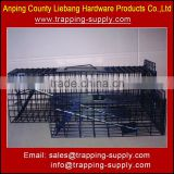 Humane Pest Control Products Live Animal Trap Cage Live Mouse Trap Cage with A Release Door