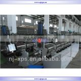 pp plastic extruder machine for corrugated (polypropylene) sheet used plastic raw material for pp board