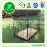 Cushion for wire cage
