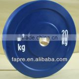 High Quality Bumper Plates Crossfit ,Competition Rubber Crossfit Bumper Plate ,Rubber Bumper Plates for CrossFit