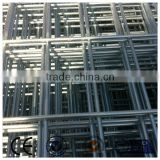 China wholesale SS304 316 Stainless Steel /pvc / hot dipped galvanized iron welded wire mesh panel / rolls (factory) (Q - 030)