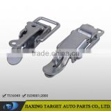CE ROHS Approved Jiaxing TARGET wholesale stainless steel toolbox toggle latch