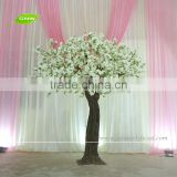 GNW BLS1508 8ft Chic Fabulous Cheap artificial wedding decorative white cherry blossom trees