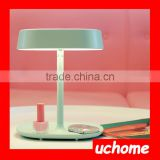 UCHOME Multi-function Mirror Table Lamp Rechargeable Battery Make-up Mirror Lamp