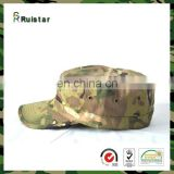 Military Officer Cap Army Peaked Cap